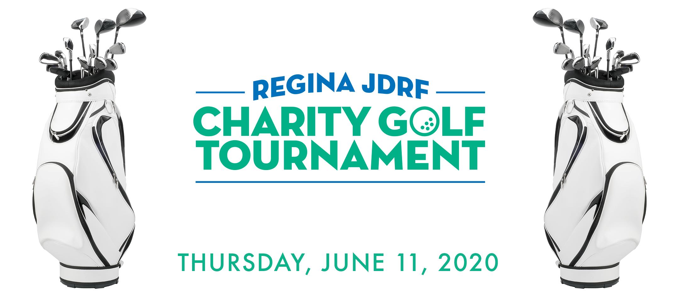 Regina JDRF Charity Golf Tournament